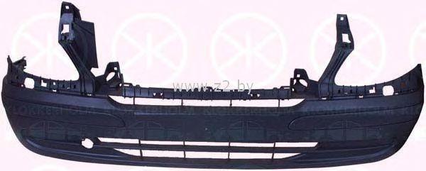 Бампер передний