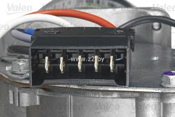 Электродвигатель дворников