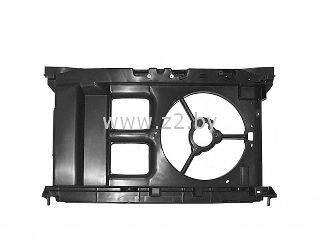Передняя рамка