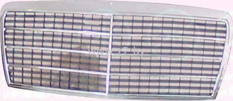Решётка радиатора