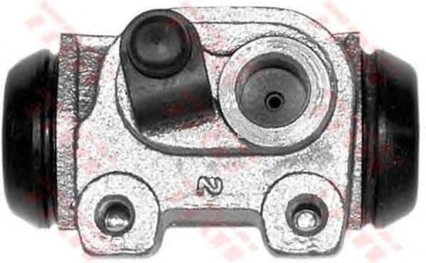 Колёсный тормозной цилиндр